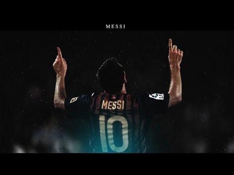 Lionel Messi  Top 5 Best Goals