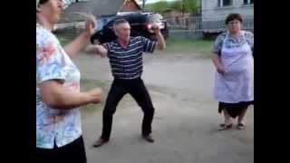 Russia Electro dance / Rusky Electro tanec
