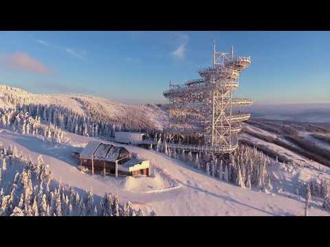 Horský resort Dolní Morava - zima 2019-2020  - © Dolní Morava