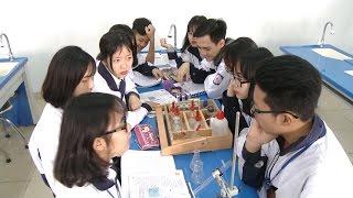Nhiều thách thức trong đổi mới chương trình giáo dục phổ thông