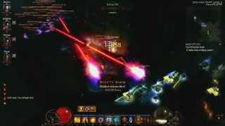 Diablo III crypt run guide (no longer works in ROS
