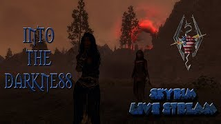 Into the Darkness EP 19