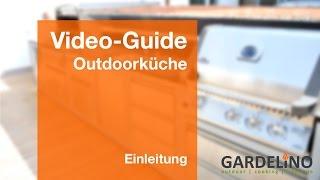 Outdoorküche Garten Edelstahl Xl : Die mobile outdoorküche naturstein gasgrill zapfanlage