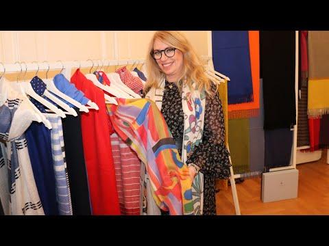 vorgestellt: Begg & Co - Fashion- & Lifestyle-Kollektion luxuriöser Plaids & Decken aus Schottland