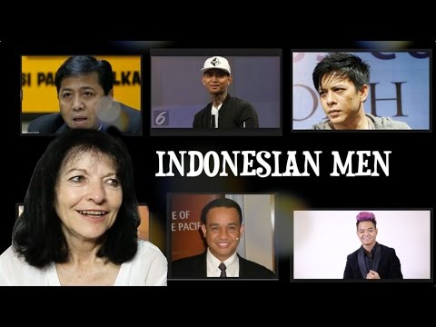 My Mom Rates Indonesian Men (Smash Or Pass)