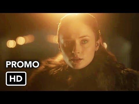 Game of Thrones Season 8 Promo (HD) Final Season
