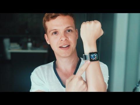 El Apple Watch en el día a día