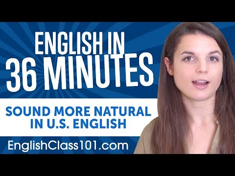mp4 Learning English American, download Learning English American video klip Learning English American