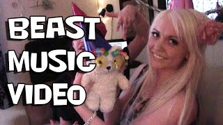 Beast of All Saints - The Dandy Warhols (music video)
