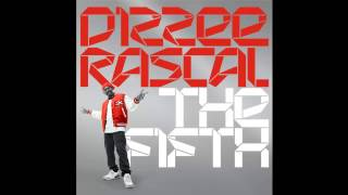 Dizzee Rascal Ft.  Sean Kingston - Arse Like That CDQ