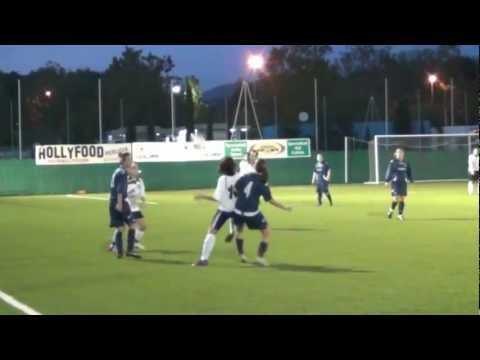 Preview video Grifo Perugia - Castelfranco CF = 0 - 2