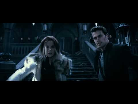 Underworld: Blood Wars (TV Spot 'Selene + Lena')