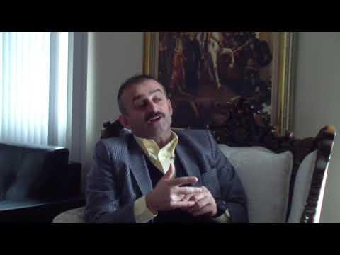 UZMANLAR PLATFORM - YUSUF TURSUN YERLİ İMALAT RÖPORTAJI