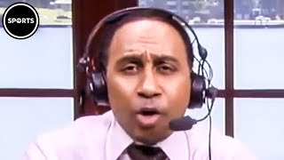 Stephen A. Smith ROASTED For On-Air Comments