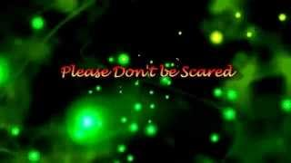 Please Don't be Scared by Barry Manilow
