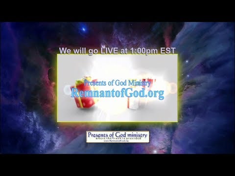 SDR - study - Sanctuary / sermon - 6000 yr old Gospel