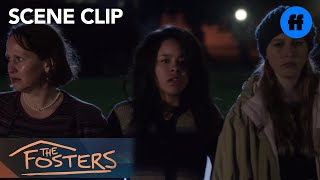 The Fosters | Season 5, Episode 1: Jude Stands Up For Mariana | Freeform