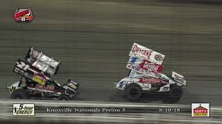 Knoxville Nationals Night #3 – August 10, 2018