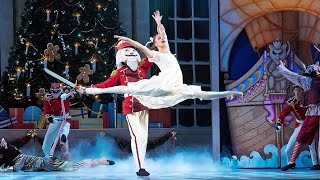The Nutcracker | Christmas comes to life