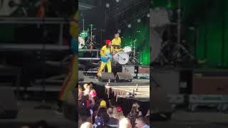 Judah And The Lion   Over My Head   Toronto June 22 2019