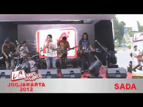 SADA Band (edit version)
