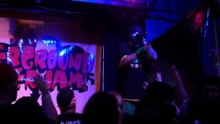 ABK TOOLS  Summer Jam tour Pittsburgh