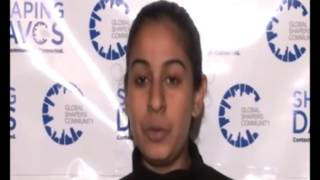 preview picture of video 'Shaping Davos: Panjim Part 8 with Krisha Gomes'