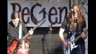 Video ReGen - R-song