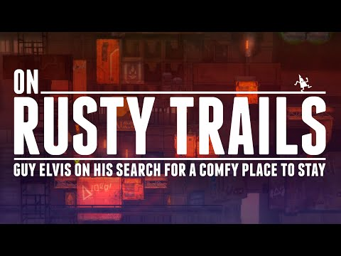 On Rusty Trails - Teaser thumbnail