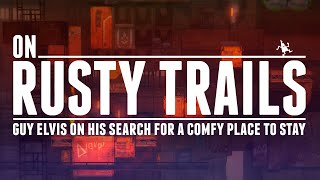 videó On Rusty Trails