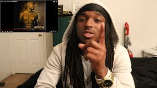 2pac - Last Muthafucka Breathin REVIEW/REACTION!