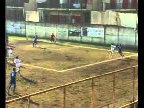immagine di anteprima del video: Eccellenza: Formia vs Podgora Calcio 1950