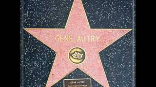 Gene Autry - Tears on my pillow