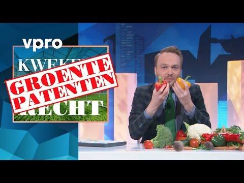 Patentování odrůd