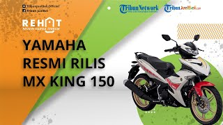 REHAT: Yamaha Resmi Luncurkan MX King 150, Seri Livery Yamaha World Grand Prix Anniversary 60th