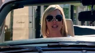90210 Kelly et Donna dans la voiture 1x19