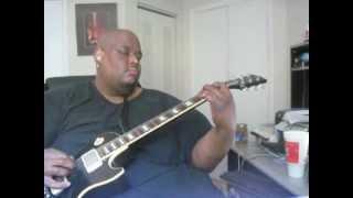 Rocks Off OTTN album version Steve Clark Tribute cover