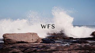 """Michael Dunstan – """"WFS"""""""
