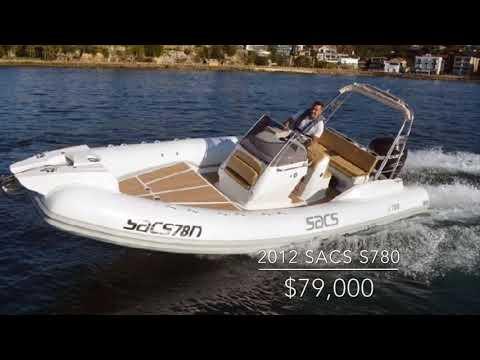 Sacs S780 video