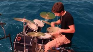 """Sketchead"" - Arctic Monkeys - drum cover"