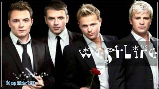 Difference In Me -Westlife