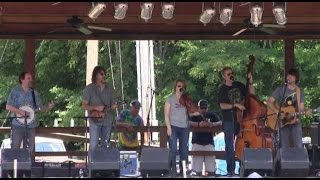 The SteelDrivers - You Put The Hurt On Me - Rudy Fest 2014