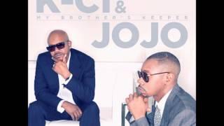K-Ci & Jojo - Somebody Please