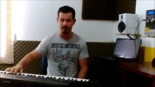 Cobertura Vocal - Aulas De Canto São José Dos Campos - Adam Fauze