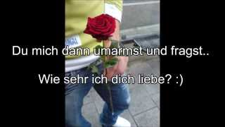 Rafet El Roman - Seni Seviyorum Deutsch German Lyric