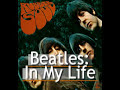 Beatles - In My Life