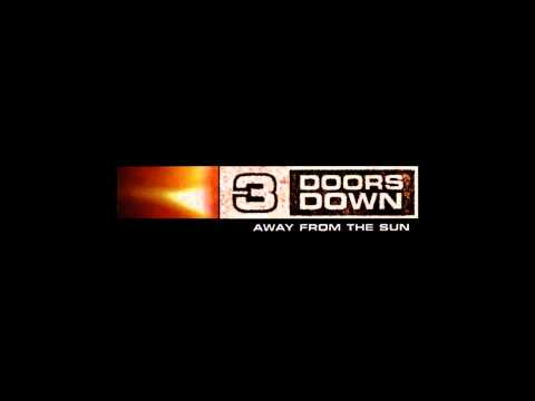 3 Doors Down - When I'm Gone (Official Instrumental)