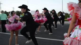 preview picture of video 'Joropiando en el Arauca 2014'