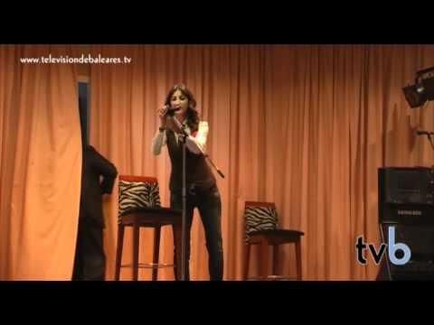 Mallorca Rie 2010 2/4. Televisión de Baleares (Humor Sa Pobla - Mallorca)