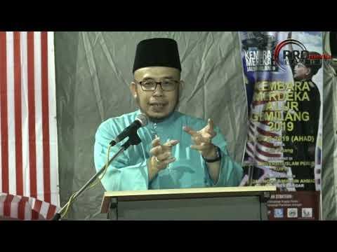 Dr. maza- China untuk cina, Negara India untuk Orang India, Tanah Melayu Untuk Siapa?
